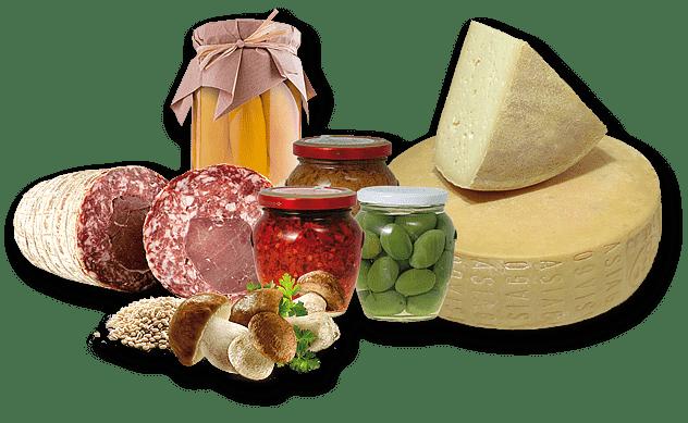 prodotti tipici agriturismo valdobbiadene